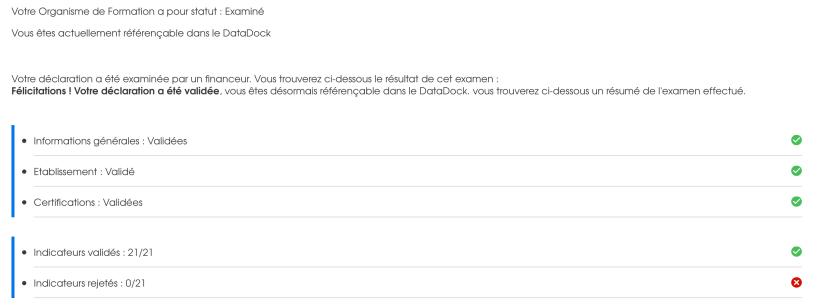 Accord DataDock